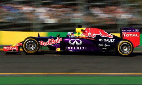 Red Bull Racing could exit F1 if rules aren't changed