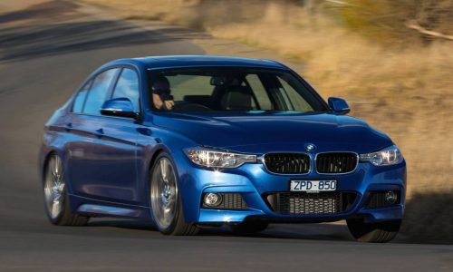 2016 BMW 3 Series LCI to drop 335i, new 340i replacement