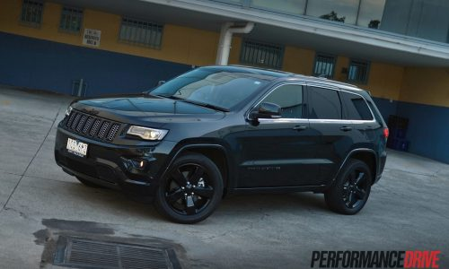 Should you buy a 2015 Jeep Grand Cherokee?