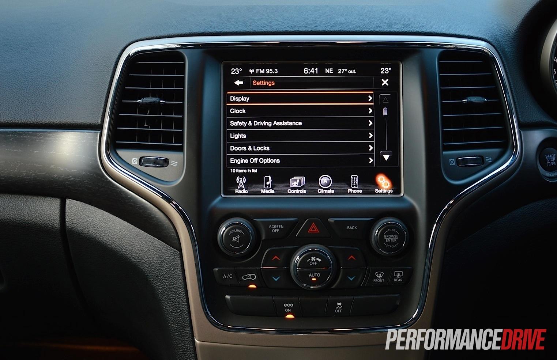 Should you buy a 2015 Jeep Grand Cherokee? | PerformanceDrive