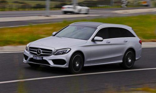 2015 Mercedes-Benz C-Class updates announced