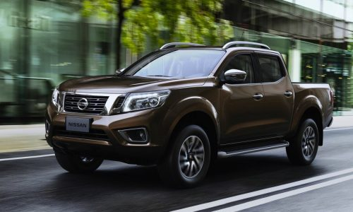 Daimler confirms Nissan involvement with new Mercedes pickup