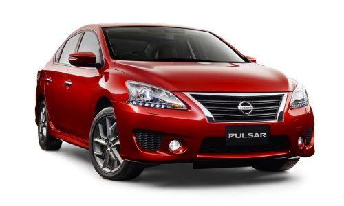 2015 Nissan Pulsar Series II on sale from $19,990, SSS sedan added