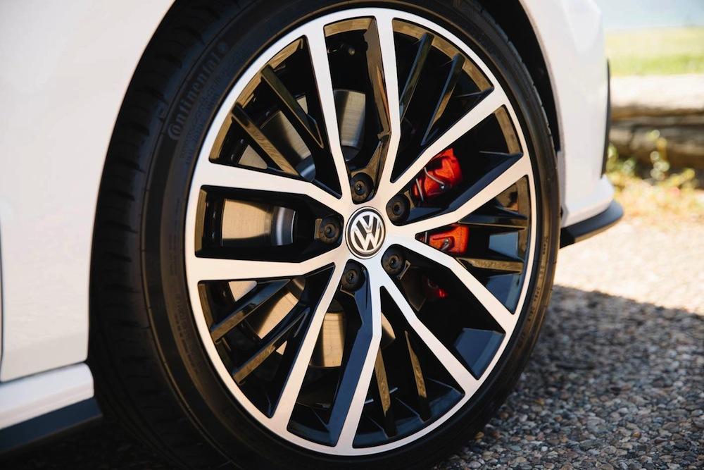 Bmw Rims 22 Inch >> 2015 Volkswagen Polo GTI on sale in Australia from $27,490 | PerformanceDrive