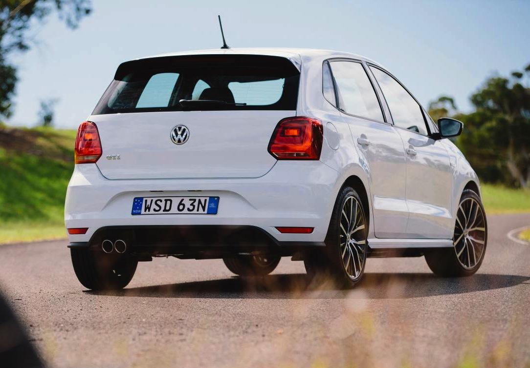 2015 Volkswagen Polo Gti On Sale In Australia From 27 490