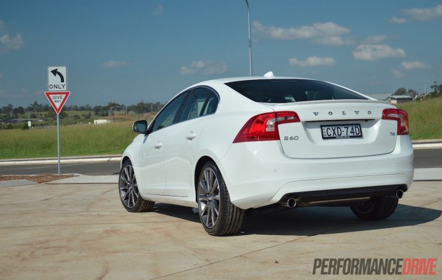 2015 Volvo S60 T4 Sprint Edition-taillights