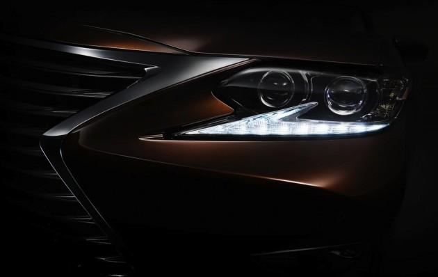 2016 Lexus ES-preview