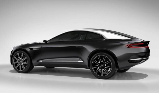 Aston-Martin-DBX-concept-rear