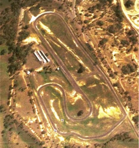 Broadford Motor Cycle Complex-Rallycross