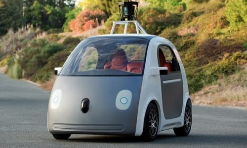 Google executive says autonomous cars are inevitable