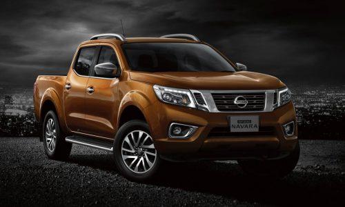 New Nissan Navara NP300 on sale in Australia from $26,490