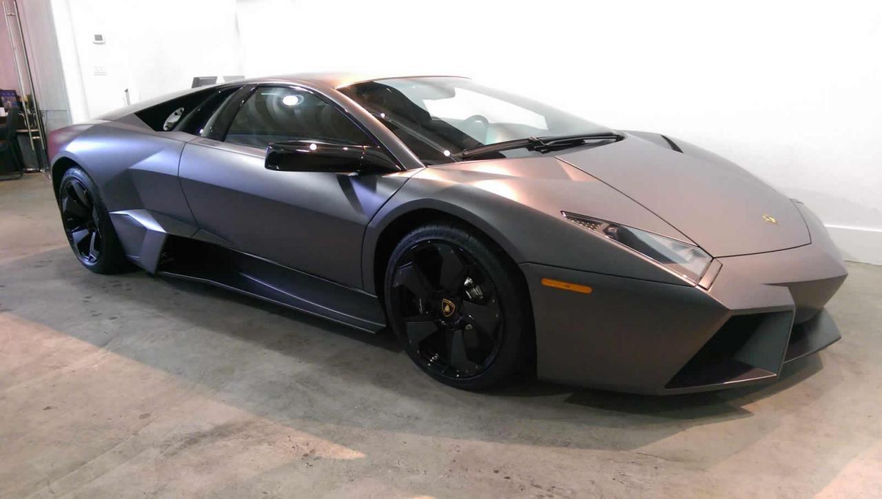 For Sale 2008 Lamborghini Reventon In Canada Performancedrive