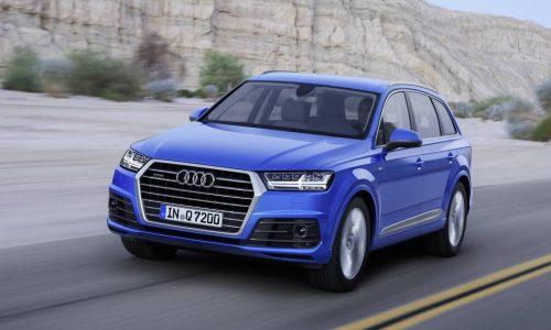 Audi tops BMW & Mercedes in global sales for April