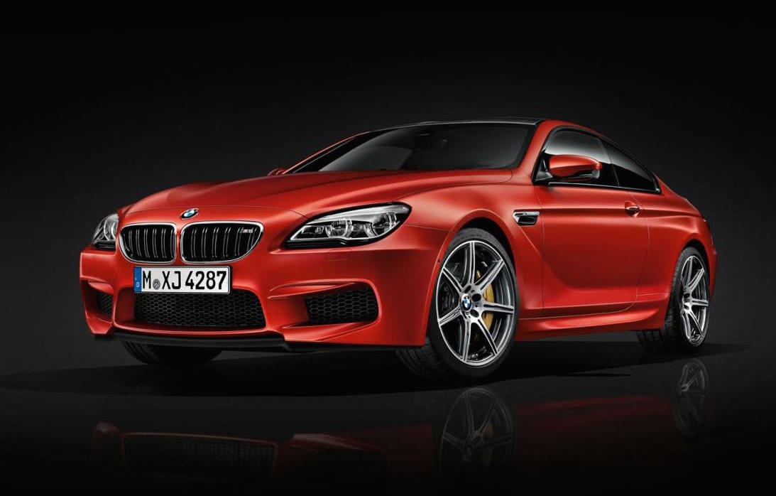 New BMW M6 Competition Package announced, 441kW