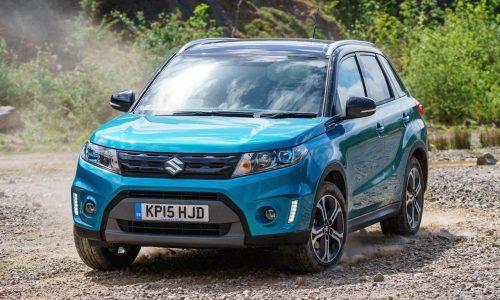 Suzuki Australia wants iK-2 & iM-4, new Vitara here in September