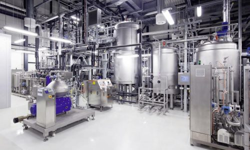 Audi produces first batch of 'e-benzin' synthetic fuel