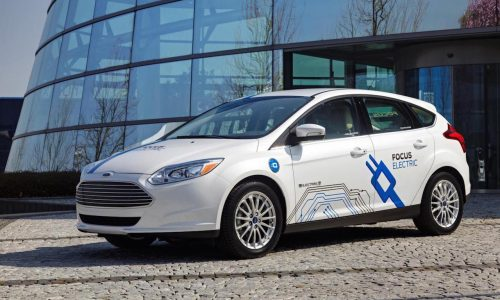 Ford offering its EV patents to other carmakers, for a fee