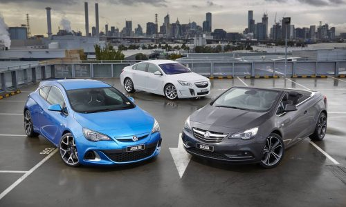 Editorial: Think Holden. What about the future?