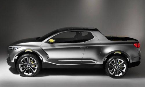 Hyundai Santa Cruz ute likely to get the green light, says US CEO