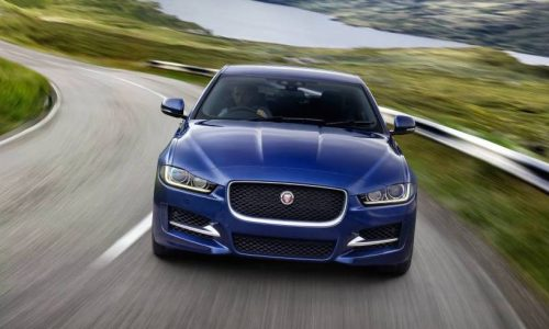 Jaguar working on turbo inline six, to replace 3.0SC V6 – report