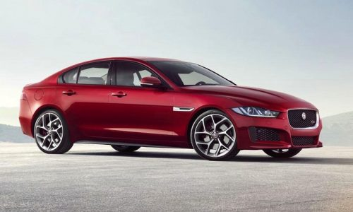 Jaguar planning V8 XE-R to compete with BMW M3 & AMG C 63