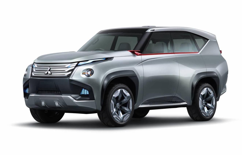 Mitsubishi All New Pajero Sport 2017 >> 2017 Mitsubishi Pajero to remain heavy-duty off-roader | PerformanceDrive