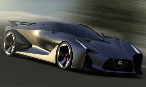 R36 Nissan GT-R could get 700hp Nismo LM hybrid engine