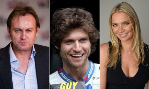 Top Gear to be hosted by Philip Glenister, Guy Martin, Jodie Kidd?