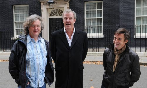 Former Top Gear hosts to create 'House of Cars' Netflix show?