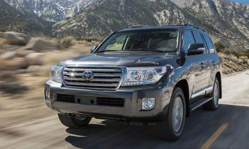 Toyota ranked most valuable car brand by BrandZ, again