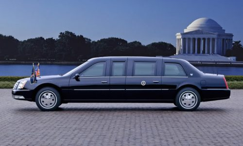 Top 6 Cars of Infamous World Leaders