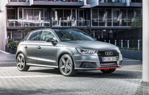 2015 Audi A1 1.8 TFSI