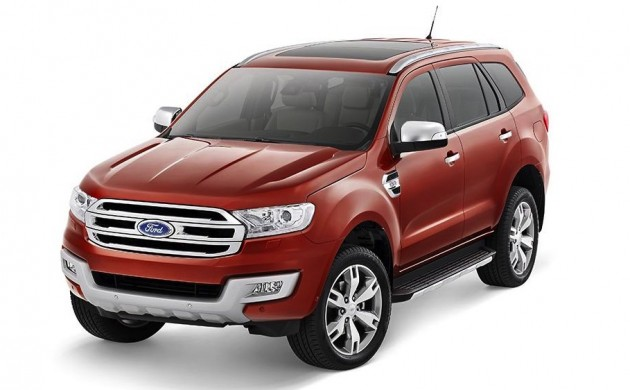 2015-Ford-Everest-front-exterior