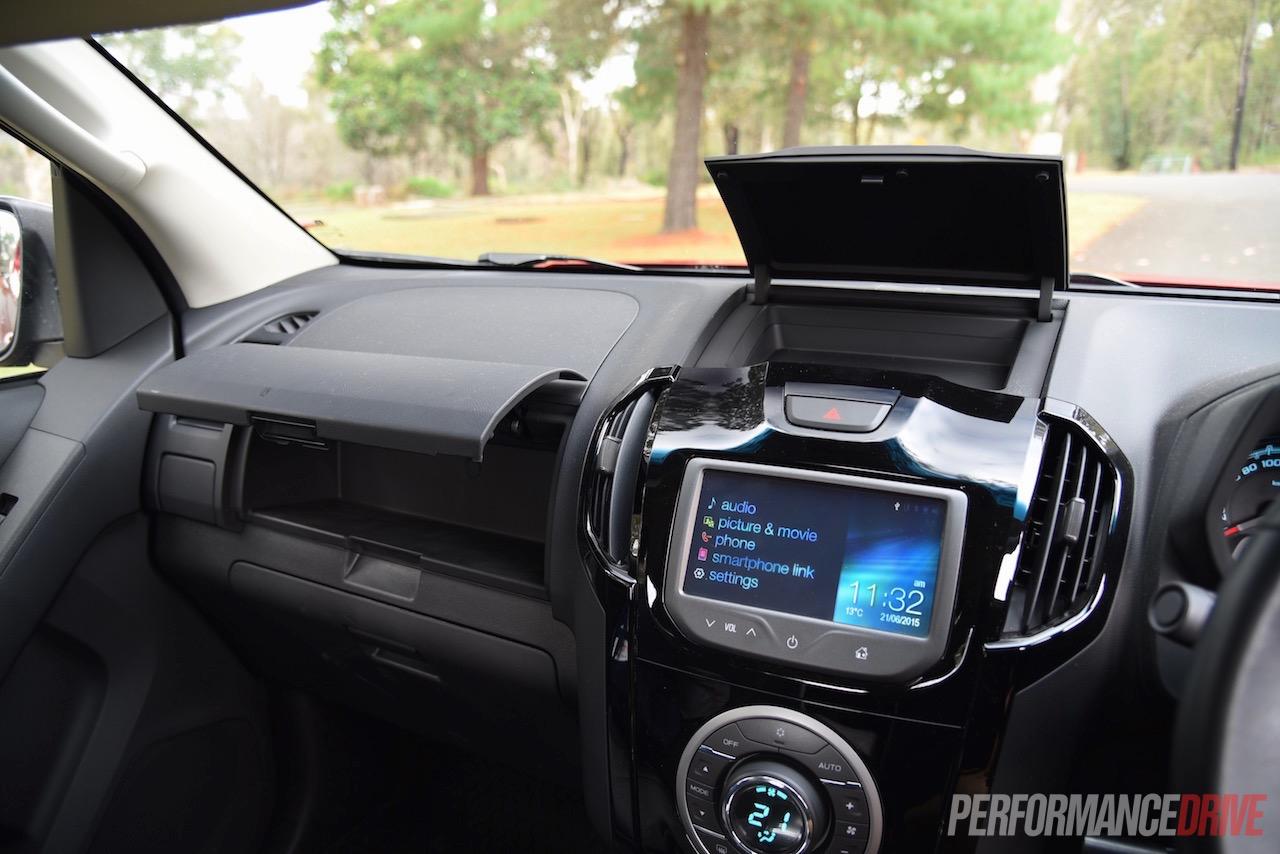 2015 Holden Colorado vs Isuzu D-Max: 4x4 ute comparison ...