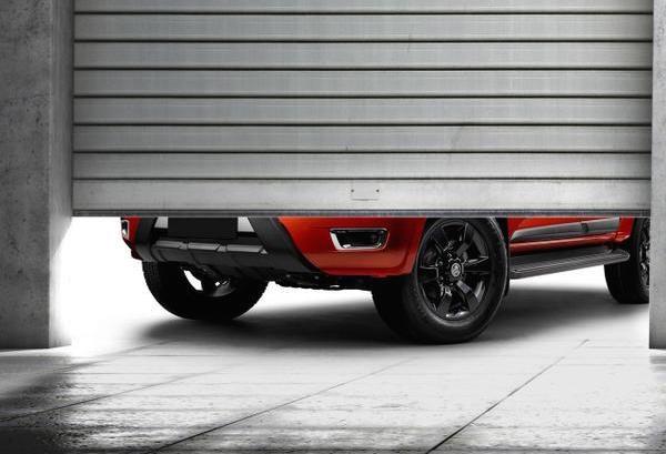 2015 Holden Colorado special edition-2