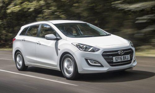 2015 Hyundai i30 Tourer series II on sale in Australia, gets 7spd DCT
