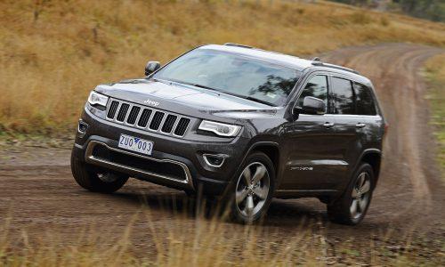 Next-gen Jeep Grand Cherokee delayed until 2018 – report