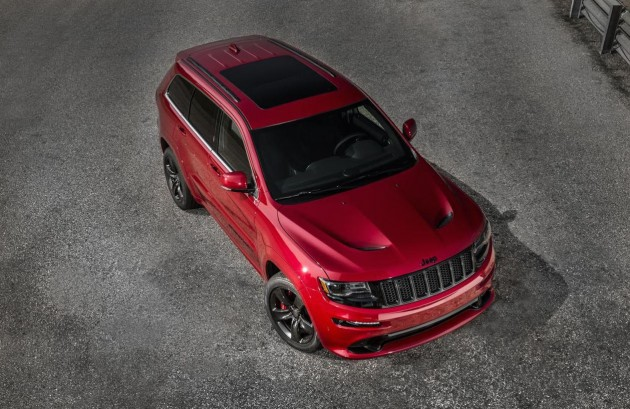 2015-Jeep-Grand-Cherokee-SRT-Red-Vapor-Special-Edition-top