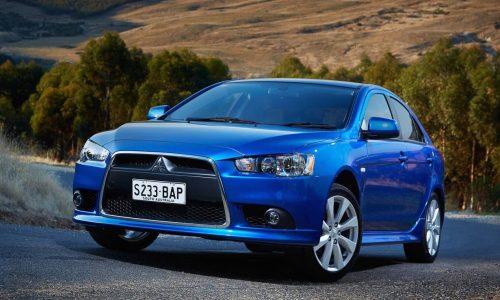 Mitsubishi considers co-development for next Lancer – report