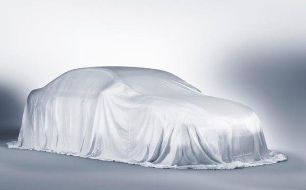 2016 Audi A4 B9 teaser