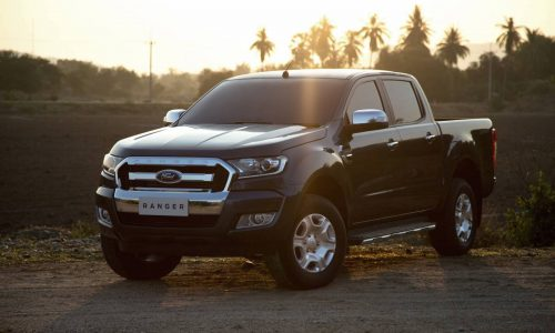 New Ford Ranger specs & features confirmed for Australia