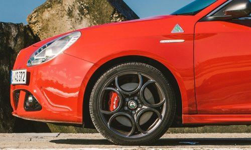 Alfa Romeo to drop QV name for Giulietta & MiTo, use 'Veloce' instead