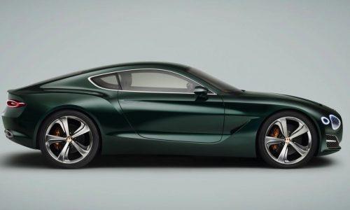 Bentley designer resigns, former Audi designer moves in
