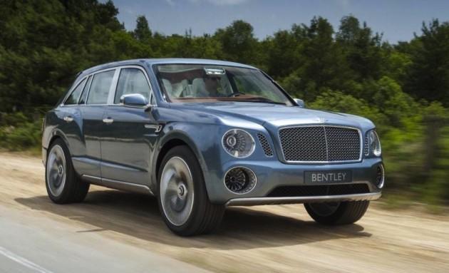 top SUVs Bentley-EXP-9-F-concept
