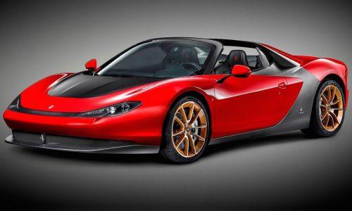 New Ferrari Dino on the way, 'entry-level' sports car