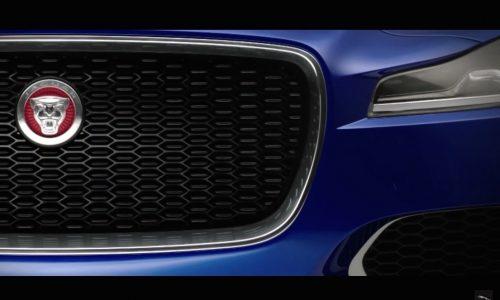 Video: Jaguar F-Pace preview series kicks off