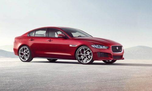 Jaguar XE on sale in Australia from $60,400, arrives September