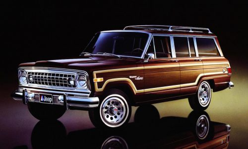 2018 Jeep Grand Wagoneer to be shown to dealers in August