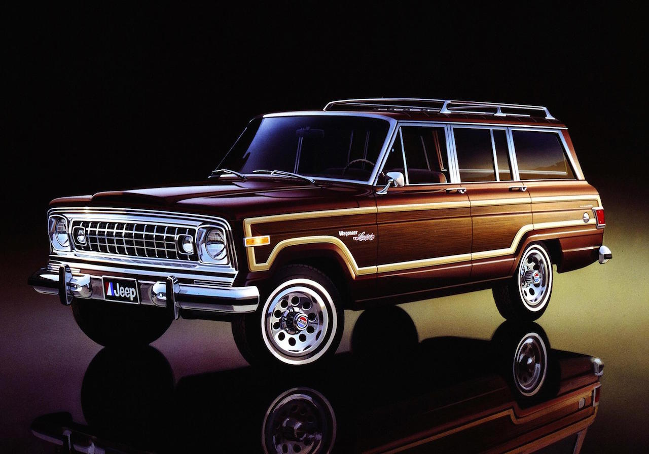 Grand Wagoneer 2018 >> 2018 Jeep Grand Wagoneer To Be Shown To Dealers In August