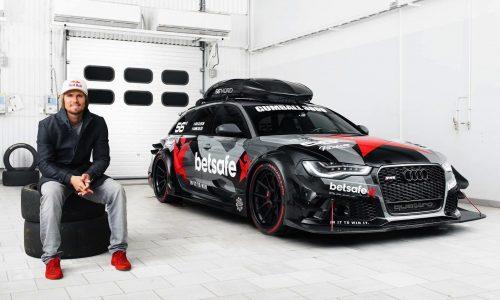 For Sale: Jon Olssen's insane Audi RS 6 Avant – 1000hp